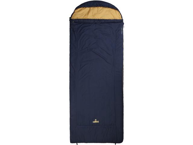 Nomad Aztec Comfort Sovepose, blå